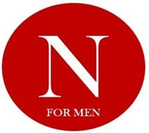 N FOR MEN