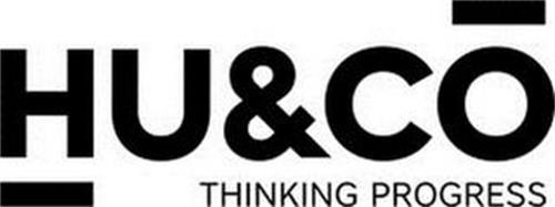 HU&CO THINKING PROGRESS