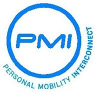 PMI PERSONAL MOBILITY INTERCONNECT