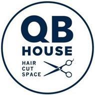 QB HOUSE HAIR CUT SPACE