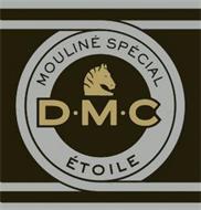 D·M·C MOULINÉ SPÉCIAL ÉTOILE