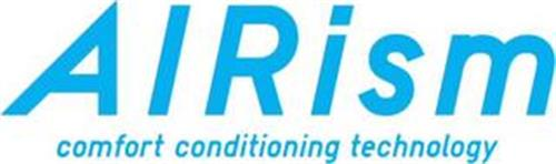 AIRISM COMFORT CONDITIONING TECHNOLOGY