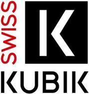 SWISS K KUBIK