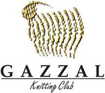 GAZZAL KNITTING CLUB