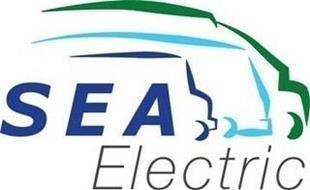 SEA ELECTRIC