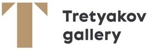 T TRETYAKOV GALLERY