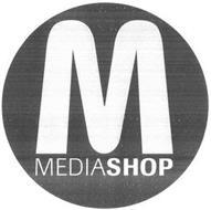 M MEDIASHOP
