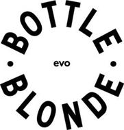 EVO BOTTLE BLONDE