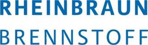 RHEINBRAUN BRENNSTOFF