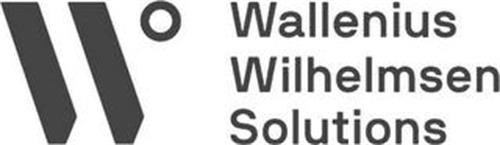 WALLENIUS WILHELMSEN SOLUTIONS