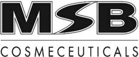 MSB COSMECEUTICALS