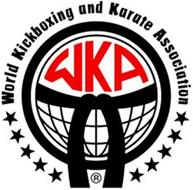 WORLD KICKBOXING AND KARATE ASSOCIATION (WKA)