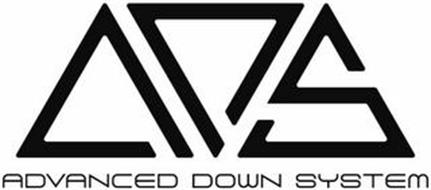 ADS ADVANCED DOWN SYSTEM