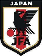 JAPAN JFA