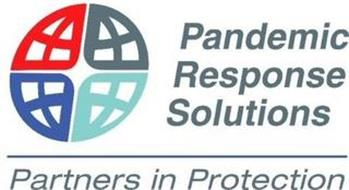 PANDEMIC RESPONSE SOLUTIONS PARTNERS IN PROTECTION