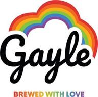 GAYLE BREWED WITH LOVE