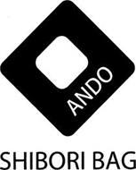 ANDO SHIBORI BAG