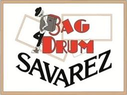 SAVAREZ BAG DRUM