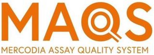 MAQS MERCODIA ASSAY QUALITY SYSTEM