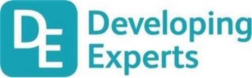 DE DEVELOPING EXPERTS