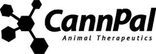 CANNPAL ANIMAL THERAPEUTICS