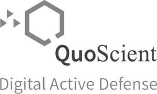 QUOSCIENT DIGITAL ACTIVE DEFENSE