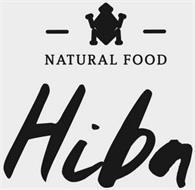 NATURAL FOOD HIBA