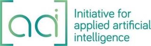 AAI INITIATIVE FOR APPLIED ARTIFICIAL INTELLIGENCE