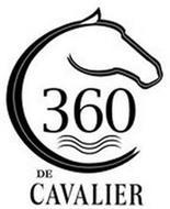C 360 DE CAVALIER