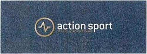 ACTION SPORT STUDIO COACHING PARIS