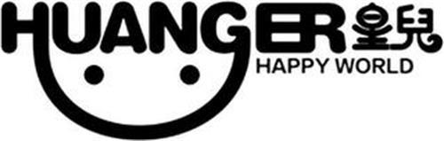 HUANG ER HAPPY WORLD