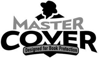 MASTER COVER DESIGNED FOR BOOK PROTECTION