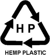 HP HEMP PLASTIC