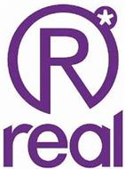 R REAL