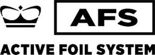 AFS ACTIVE FOIL SYSTEM