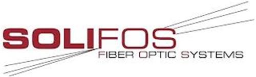 SOLIFOS FIBER OPTIC SYSTEMS