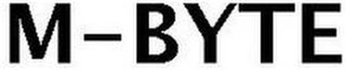 M-BYTE