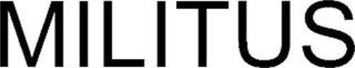 MILITUS