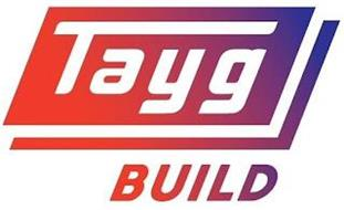 TAYG BUILD