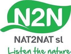 N2N NAT2NAT SL LISTEN THE NATURE