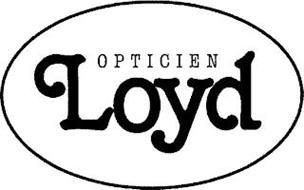 OPTICIEN LOYD