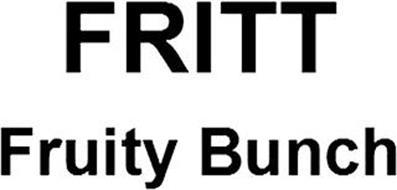 FRITT FRUITY BUNCH