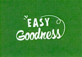 EASY GOODNESS