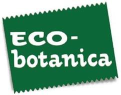 ECO-BOTANICA