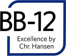 BB-12 EXCELLENCE BY CHR. HANSEN