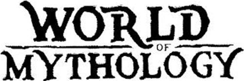 WORLD OF MYTHOLOGY