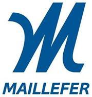 M MAILLEFER