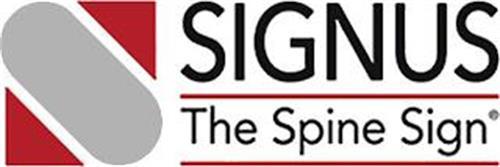 SIGNUS THE SPINE SIGN