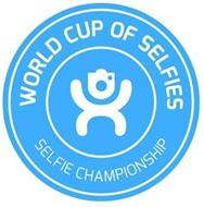 WORLD CUP OF SELFIES SELFIE CHAMPIONSHIP
