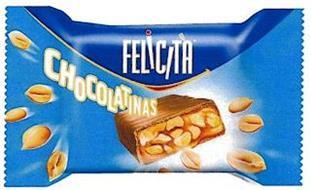 FELICITA CHOCOLATINAS